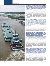 Marine News Magazine, page 14,  Feb 2016