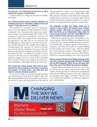 Marine News Magazine, page 16,  Feb 2016