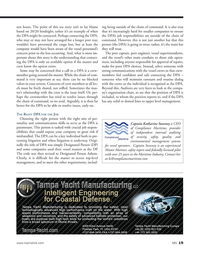 Marine News Magazine, page 19,  Feb 2016