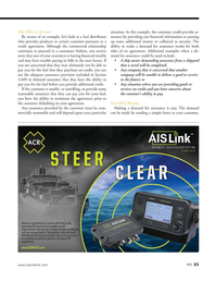 Marine News Magazine, page 21,  Feb 2016