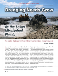 Marine News Magazine, page 32,  Feb 2016