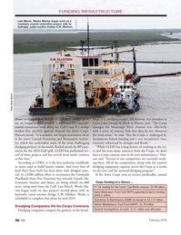 Marine News Magazine, page 36,  Feb 2016