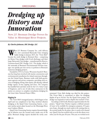 Marine News Magazine, page 38,  Feb 2016
