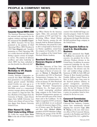 Marine News Magazine, page 52,  Feb 2016