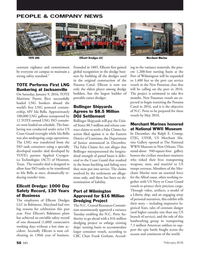 Marine News Magazine, page 56,  Feb 2016
