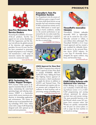 Marine News Magazine, page 57,  Feb 2016