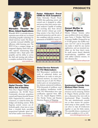 Marine News Magazine, page 59,  Feb 2016