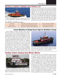 Marine News Magazine, page 51,  Mar 2016
