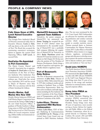 Marine News Magazine, page 54,  Mar 2016