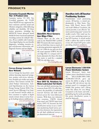 Marine News Magazine, page 58,  Mar 2016