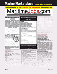 Marine News Magazine, page 60,  Mar 2016