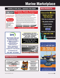 Marine News Magazine, page 61,  Mar 2016