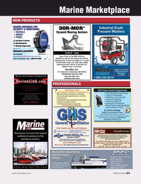 Marine News Magazine, page 63,  Mar 2016