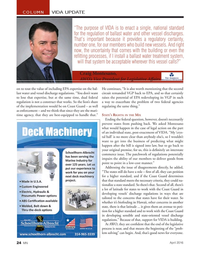 Marine News Magazine, page 24,  Apr 2016