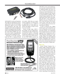Marine News Magazine, page 42,  Apr 2016