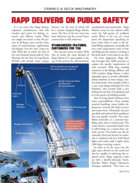 Marine News Magazine, page 46,  Apr 2016