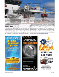 Marine News Magazine, page 47,  Apr 2016