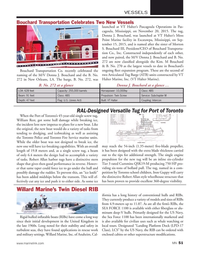 Marine News Magazine, page 51,  Apr 2016