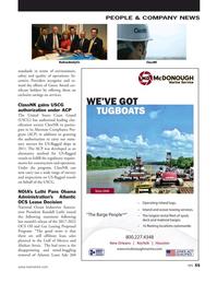 Marine News Magazine, page 55,  Apr 2016
