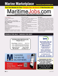 Marine News Magazine, page 60,  Apr 2016