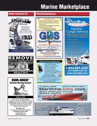 Marine News Magazine, page 63,  Apr 2016