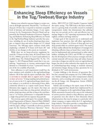Marine News Magazine, page 8,  May 2016