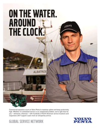 Marine News Magazine, page 15,  May 2016