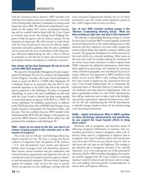 Marine News Magazine, page 16,  May 2016