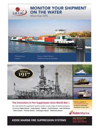Marine News Magazine, page 23,  May 2016