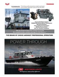 Marine News Magazine, page 25,  May 2016