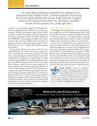 Marine News Magazine, page 26,  May 2016