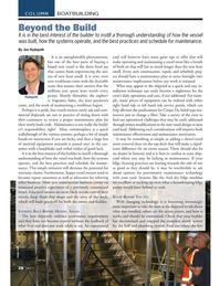 Marine News Magazine, page 28,  May 2016