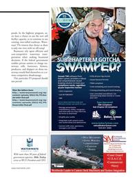 Marine News Magazine, page 33,  May 2016