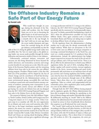 Marine News Magazine, page 34,  May 2016