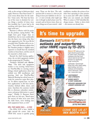 Marine News Magazine, page 39,  May 2016