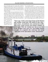 Marine News Magazine, page 42,  May 2016