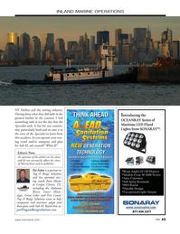 Marine News Magazine, page 45,  May 2016