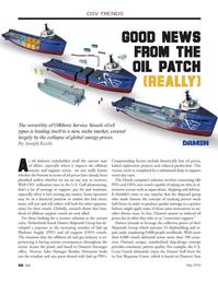 Marine News Magazine, page 46,  May 2016
