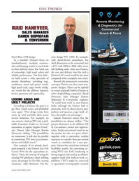 Marine News Magazine, page 47,  May 2016