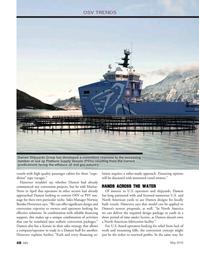 Marine News Magazine, page 48,  May 2016