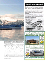 Marine News Magazine, page 49,  May 2016