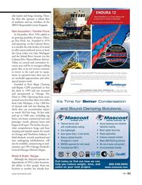Marine News Magazine, page 51,  May 2016