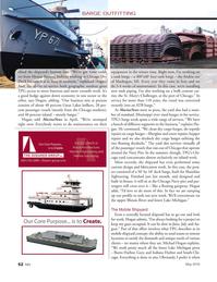 Marine News Magazine, page 52,  May 2016