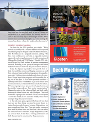 Marine News Magazine, page 53,  May 2016