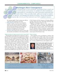 Marine News Magazine, page 56,  May 2016
