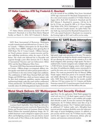 Marine News Magazine, page 65,  May 2016