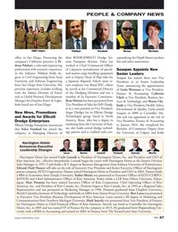 Marine News Magazine, page 67,  May 2016