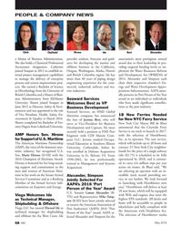 Marine News Magazine, page 68,  May 2016