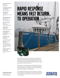 Marine News Magazine, page 15,  Jun 2016