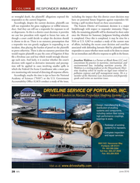 Marine News Magazine, page 28,  Jun 2016